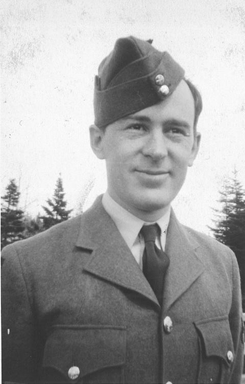 Sergeant Mickey Stevens